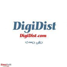 دامنه و سایت دیجی دیست DigiDist.com