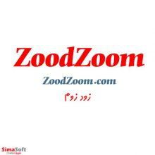 دامنه زود زوم ZoodZoom.com