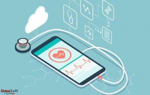 تشخیص کرونا با نرم افزار موبایل