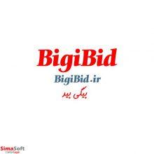 دامنه بیگی بید BigiBid.ir