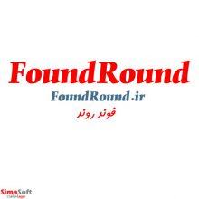 دامنه فوند روند FoundRound.ir