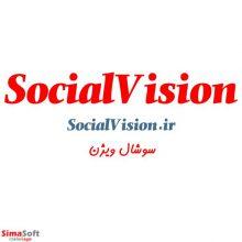 دامنه سوشال ویژن SocialVision.ir
